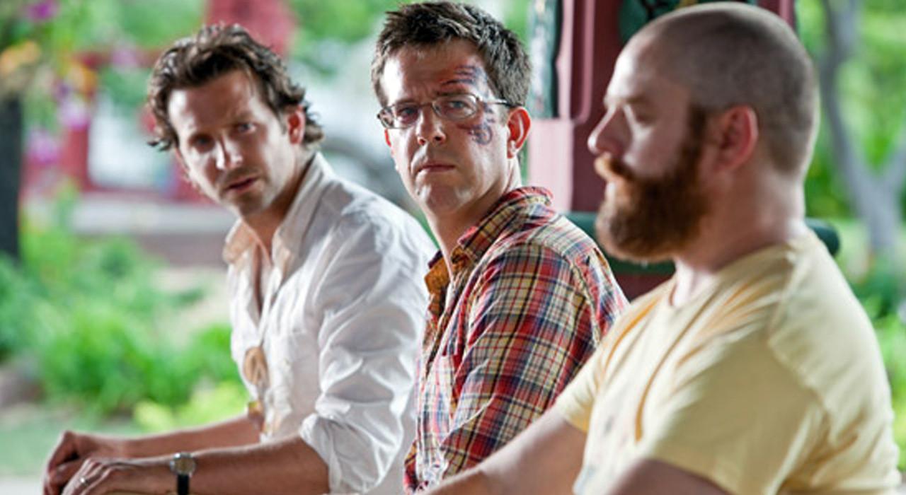 The Hangover Part Ii 2011 Corndog Chats